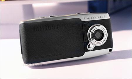 Samsung SGH-P858