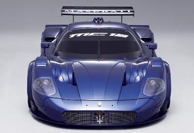 Maserati+mc12+engine