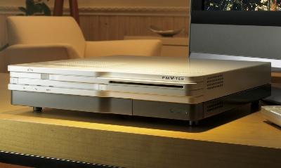 Fujitsu FMV-TEO Media Center