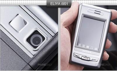 ELIYA i901 Dual SIMs