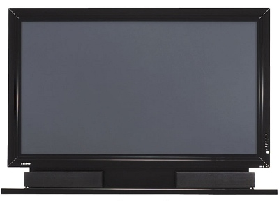 Fujitsu AVIAMO Plasma HDTVs