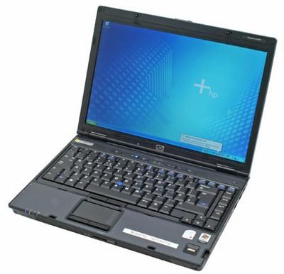 Compaq NC6400