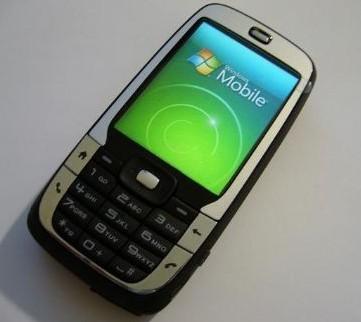 HTC S710 VOX
