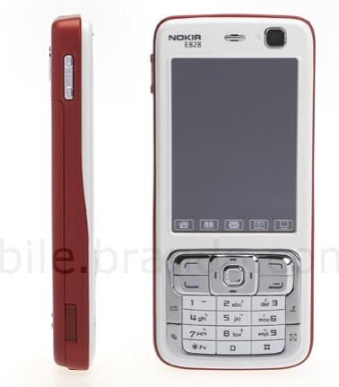 Nokia N73 - Full phone specifications