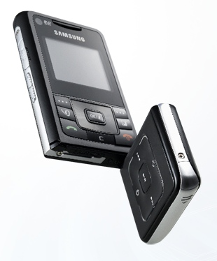 Samsung F510 Ultra Movie Phone