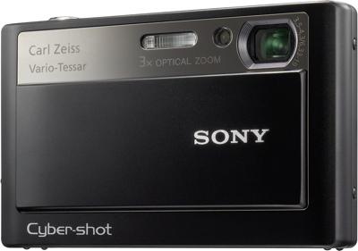 Sony Cyber-Shot DSC-T20 Digital Camera
