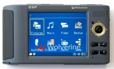 Wolverine ESP PMP