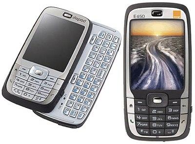 Dopod C730 PDA Phone