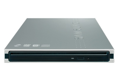 Samsung SE-T084L External Slim DVD Writer