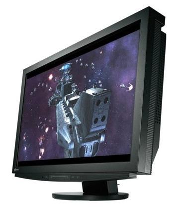 EIZO FlexScan HD2441W Full HD Monitor