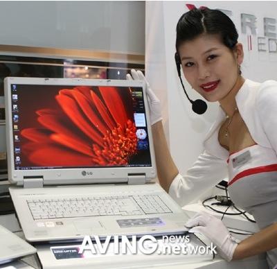 LG X-Note S900 Laptop