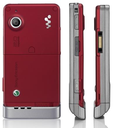 NEUES HANDY Sony-Ericsson-W910i-Walkman-Phone-1
