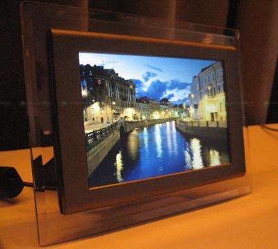 electronic frame - Electronic Frame