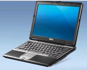 Dell Latitude D430 Laptop Review