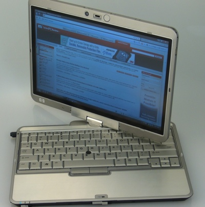 tablet pc  hp