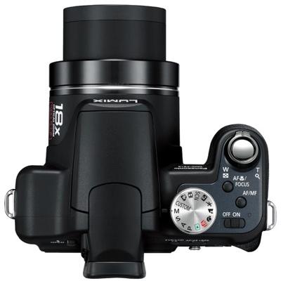 Panasonic lumix dmc fz18 with 18x optical zoom itech - Batterie panasonic lumix dmc fz18 ...