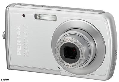 Pentax Optio M40 digital camera