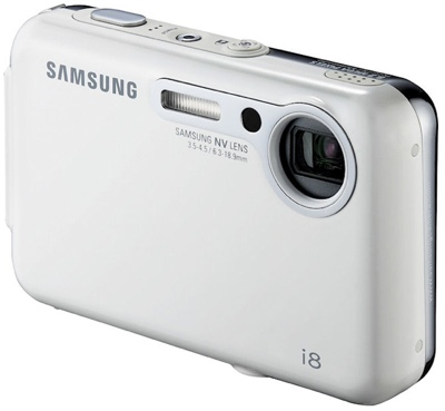 Samsung i8 Digital Camera