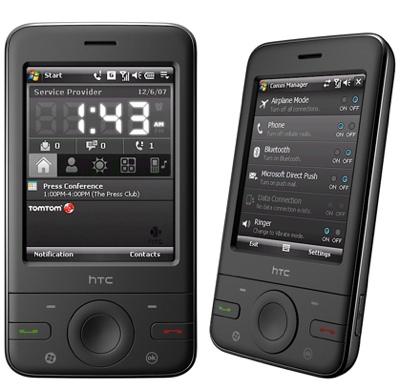 htc p3470 pharos pda phone