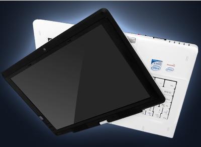 RippleNote T8100 Tablet PC