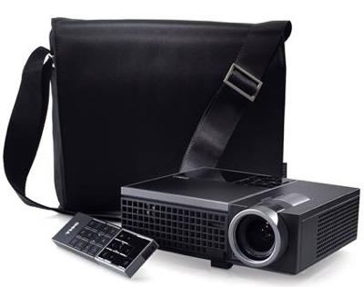 Dell M209X Ultra Portable Projector