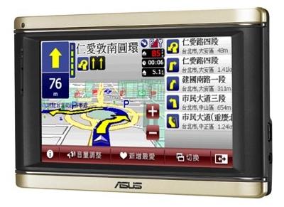 Asus R700t TMC GPS Navigation Device