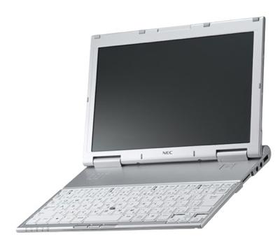NEC Lui 4-in-1 Multimedia System