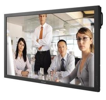 Sharp TL-M4600 and TL-M5200 HD LCD Displays