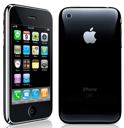 Iphone 3g 16GB!!!!