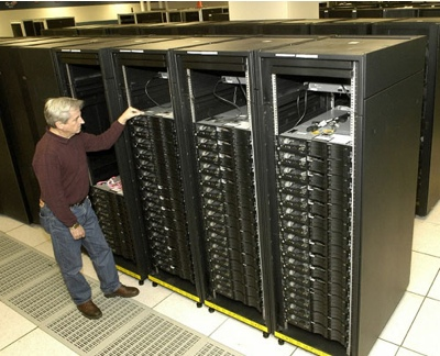 how to build a supercomputer with ps3