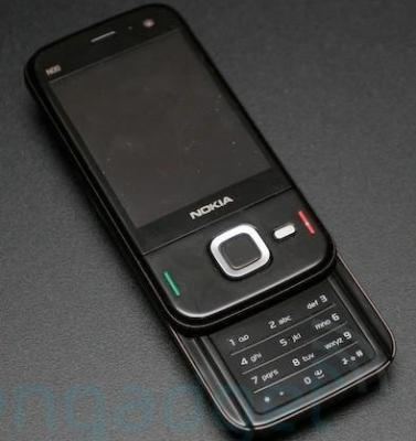 نوکیا N85 تازه واردی از سری N نوکیا, Nokia N85    WwW.FuN2Net.MiHaNbLoG.CoM