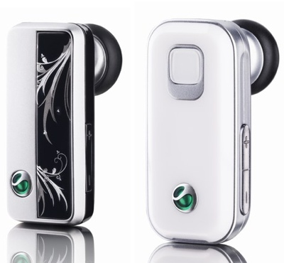 Sony Ericsson HBH-PV715, 720 and 740 Bluetooth Headsets