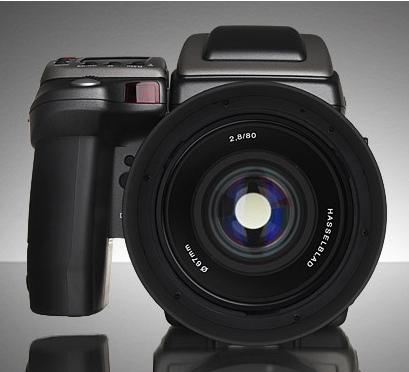 Hasselblad H3DII-50 50 Megapixel Camera