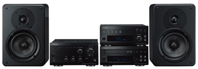 TEAC Reference 380 HiFi System