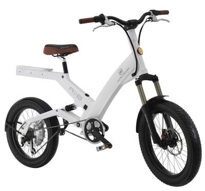 A2b Electric Bike >> Green Energy Ultra Motor A2b Light Electric Bike