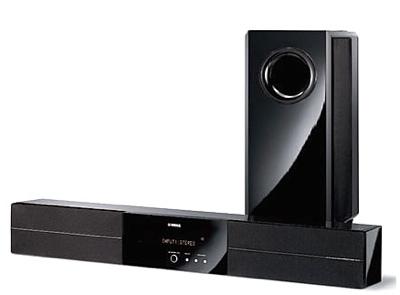 Yamaha   Air Surround Xtreme Sound Bar Review