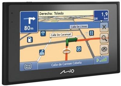 mapy do mio moov 200