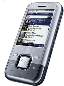 Facebook préparerait son propre téléphone portable
