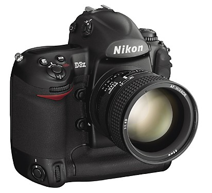 Nikon D3X Digital SLR