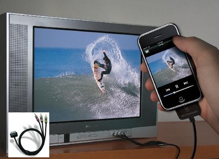 Apple tv как сделать на весь экран