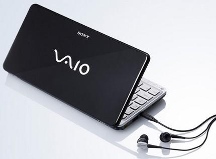 Sony VAIO P Series Lifestyle PC