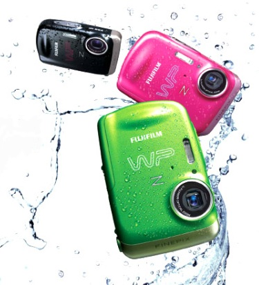 Recommend waterproof cameras? - www.hardwarezone.com.sg