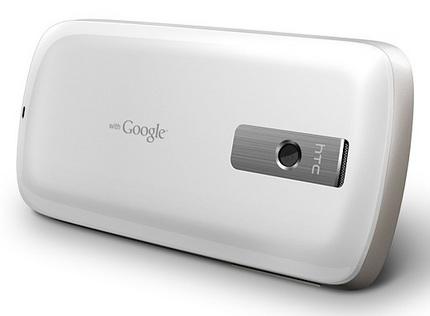 htc magic the g2 android phone for vodafone 1 - Google Android'li HTC Magic Mercek Alt�nda