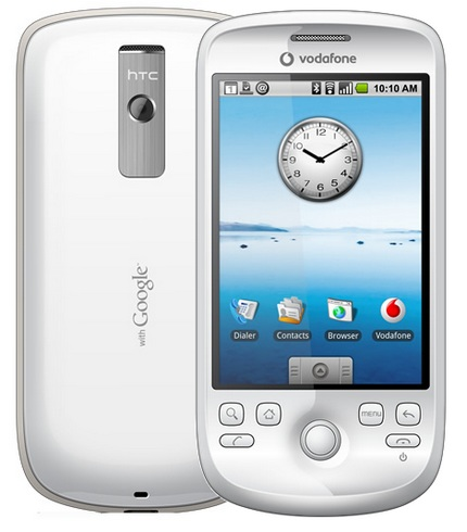 Old Android Version Still Tagging With New Phones | WS Group