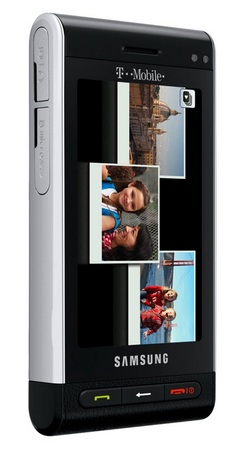 T-Mobile Samsung Memoir T929