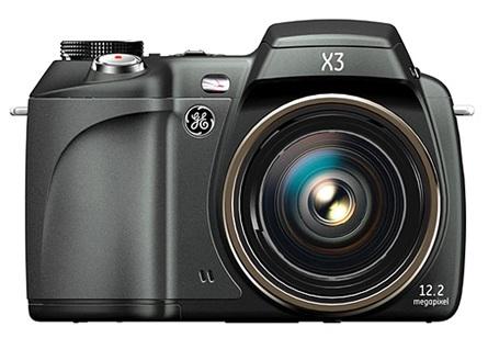GE POWER PRO SERIES X600 USER MANUAL Pdf Download