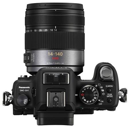 Hd Panasonic Camera
