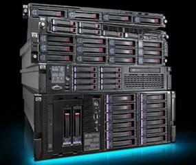 HP ProLiant G6 Server Line | iTech News Net