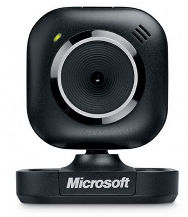 microsoft lifecam ubuntu video freezing