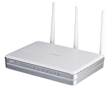 Gigabit Router on Asus Rt N16 Wireless N Gigabit Router   Itech News Net